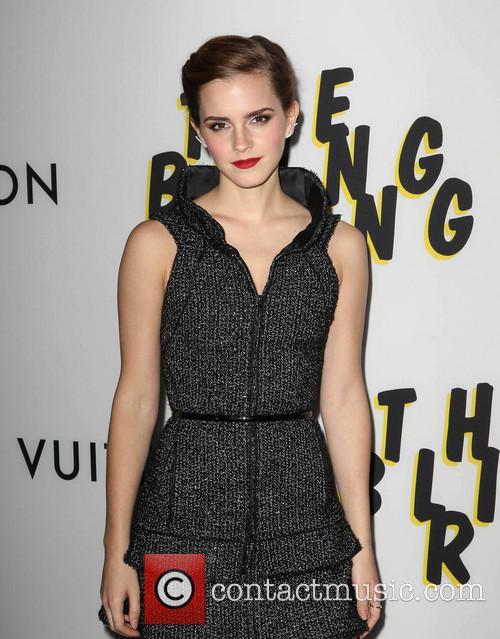 Emma Watson, Bling Ring Premiere