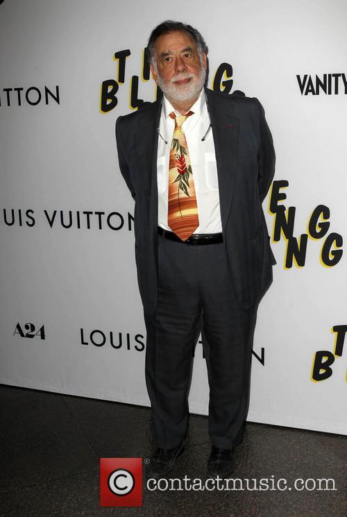 Francis Ford Coppola 3