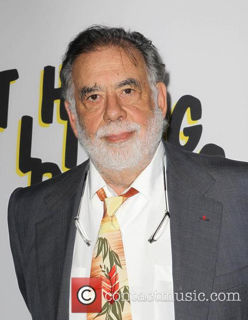 Francis Ford Coppola 1