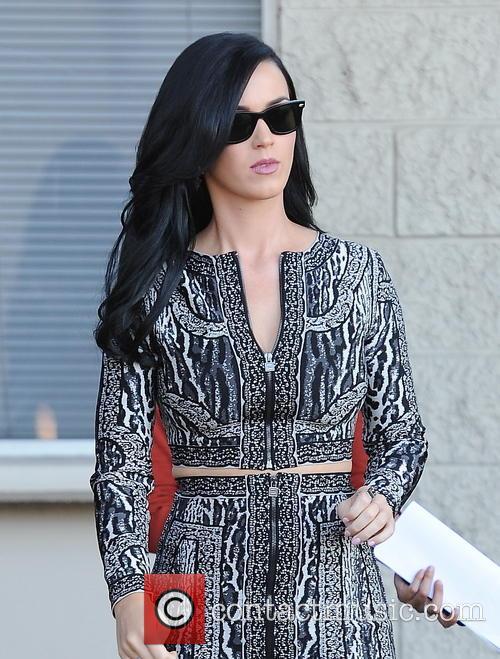 Katy Perry Kroll