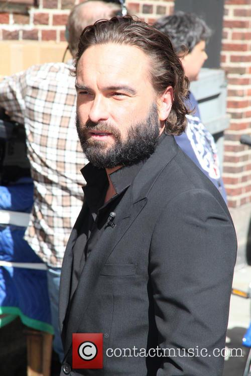 Johnny Galecki 8