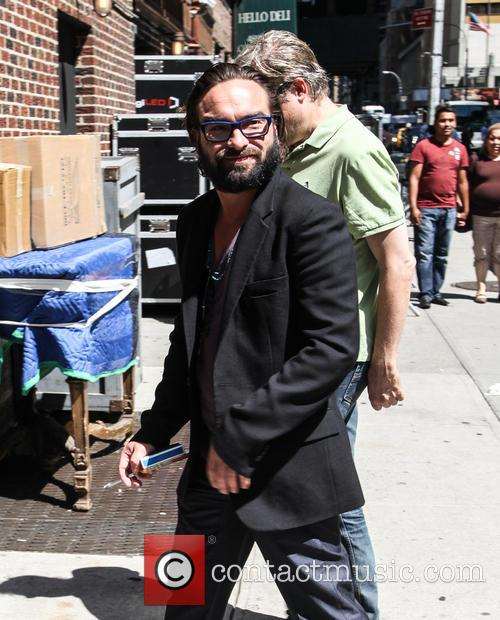 Johnny Galecki 10