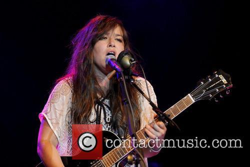 Rachael Yamagata Concert