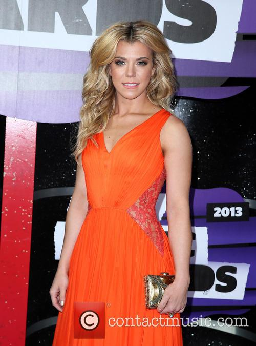 Kimberly Perry 2