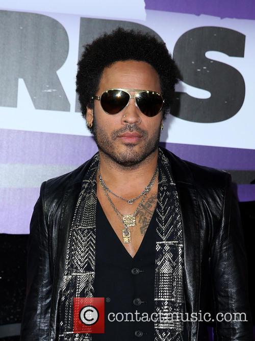 Lenny Kravitz 3
