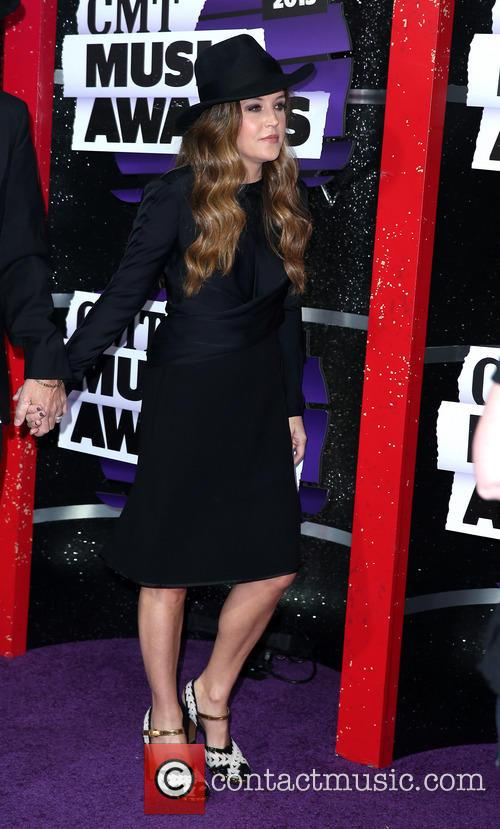 lisa marie presley 2013 cmt music awards 3705994