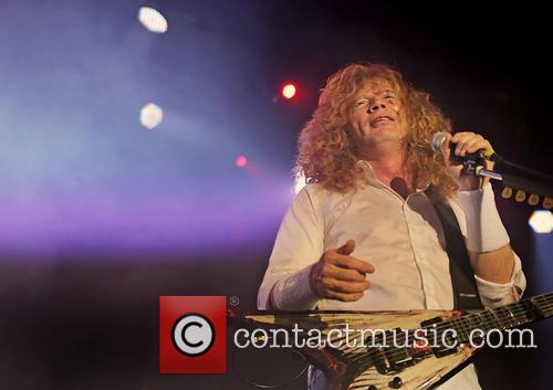 Dave Mustaine 9