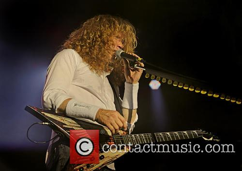 Dave Mustaine 10