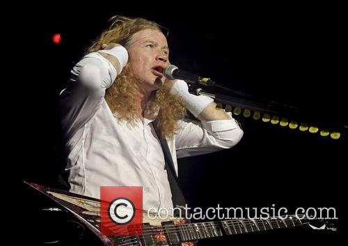 Dave Mustaine 11