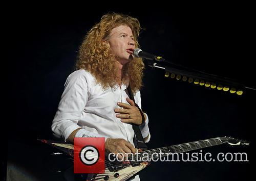Dave Mustaine 14