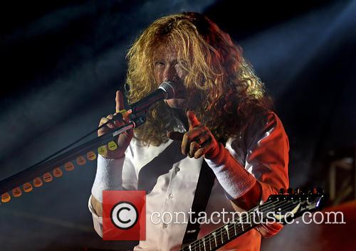 Dave Mustaine 20