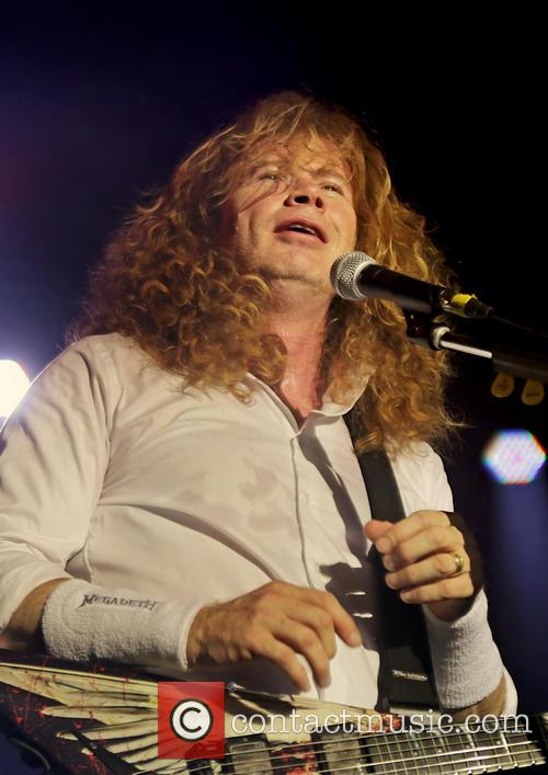 Dave Mustaine 23