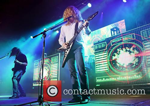 Dave Mustaine 24