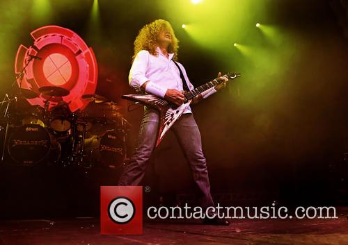 Dave Mustaine 26