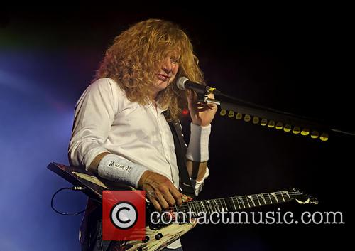 Dave Mustaine 28
