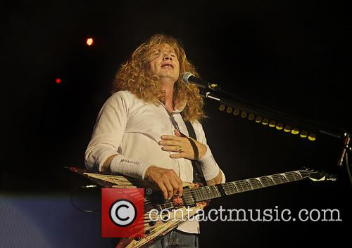 Dave Mustaine 29