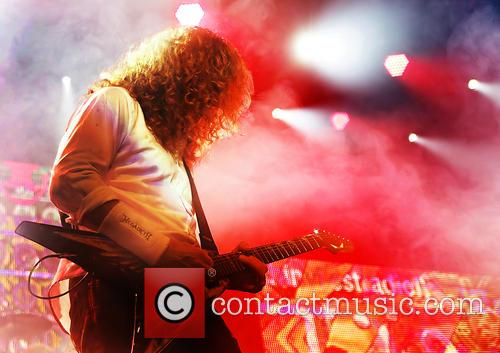 Dave Mustaine 32