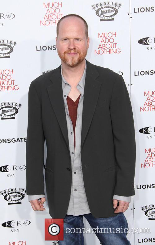Joss Whedon 9