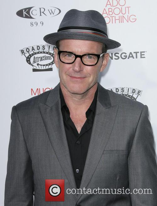Clark Gregg, Much Ado About Nothing