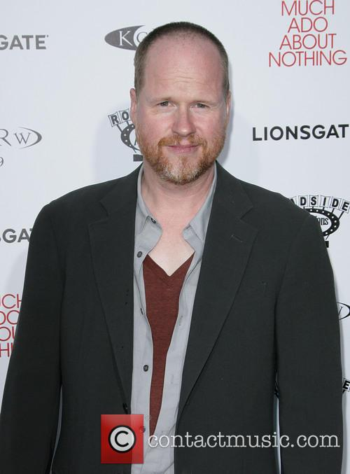Joss Whedon, Much Ado About Nothing LA Premiere