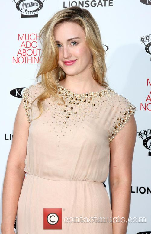 Ashley Johnson 1