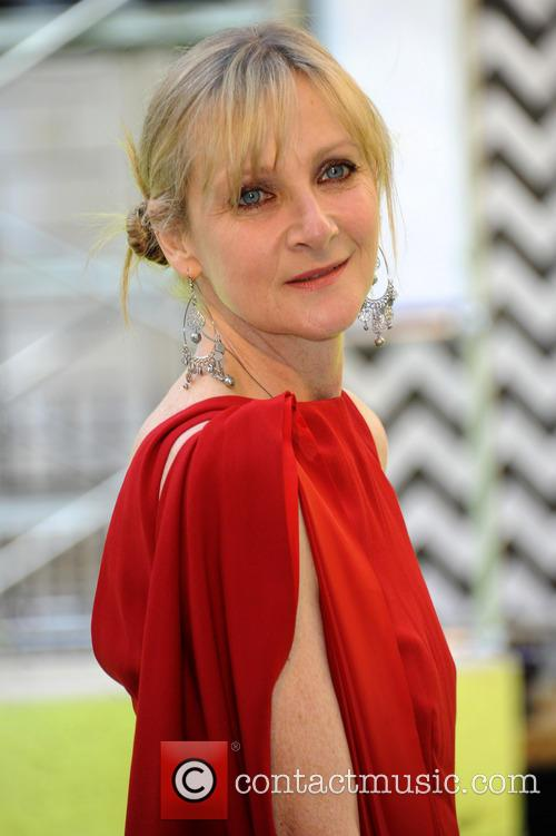 Lesley Sharp, Academy Of Arts