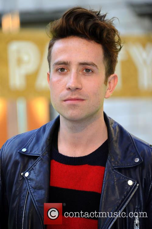 nick grimshaw royal academy summer exhibition 2013 3705379