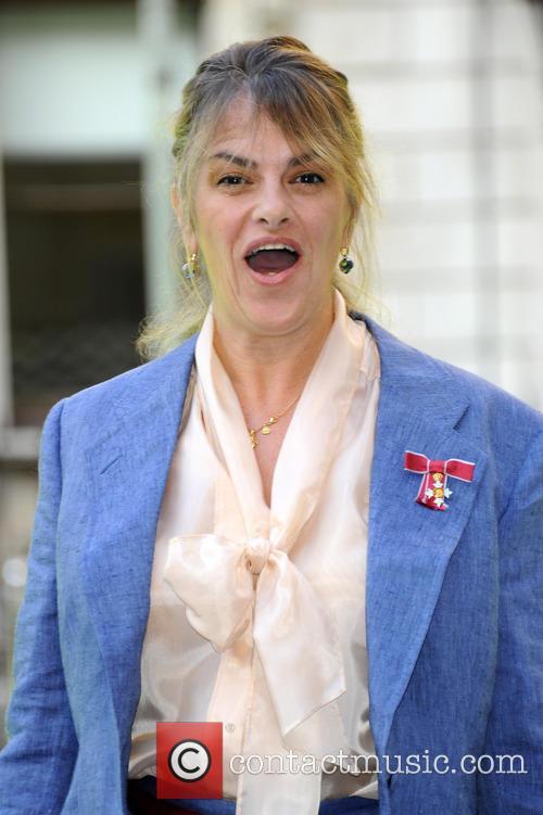 Tracey Emin 1