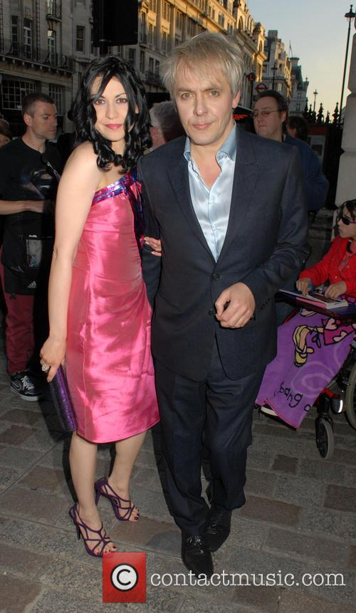 Nick Rhodes and Nefer Suvio 5