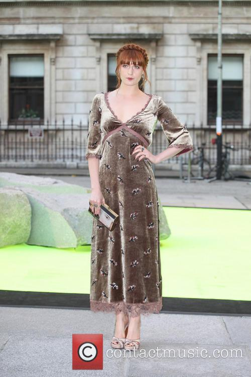 florence welch royal academy summer exhibition 2013 3706235