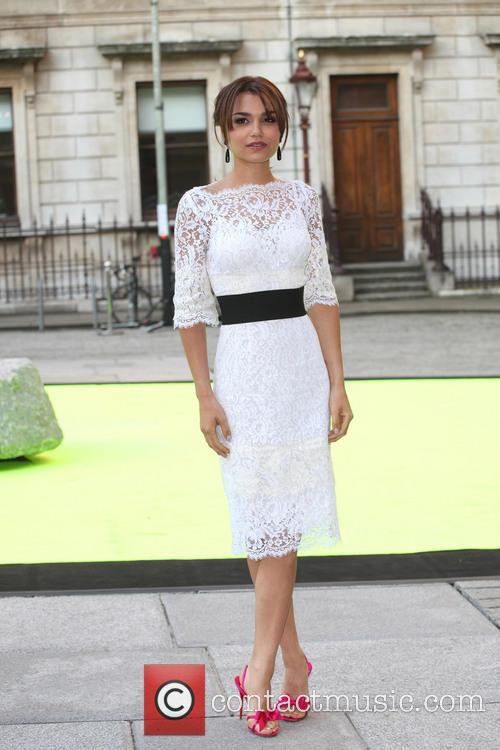 Samantha Barks, Piccadilly