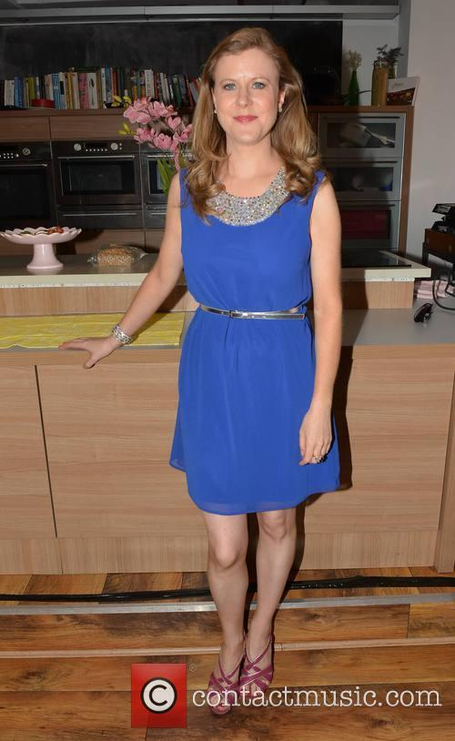 The launch of 'Brennans Bread Summer Recipes' at...