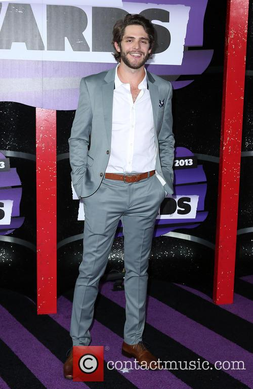 Thomas Rhett 2