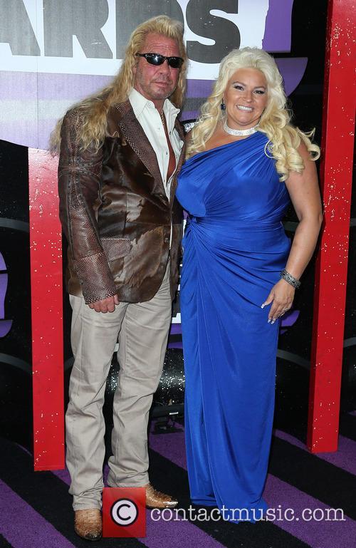 Duane Chapman and Beth Chapman 2