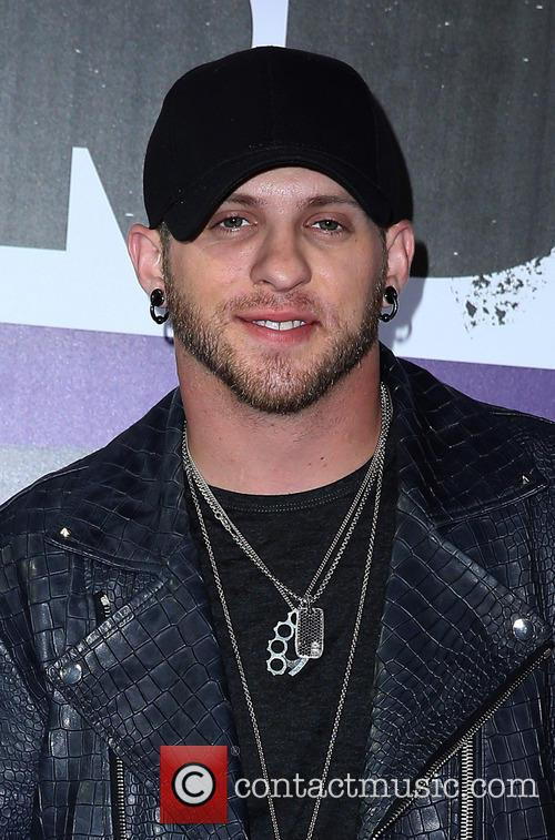 Brantley Gilbert 7