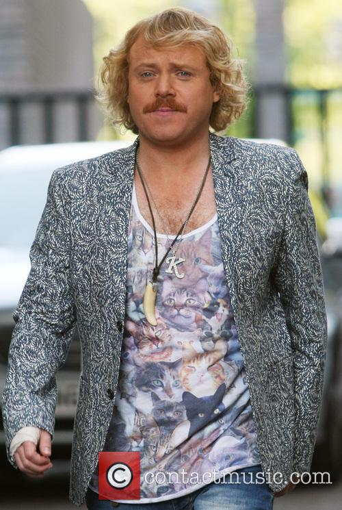Keith Lemon and Leigh Francis 2