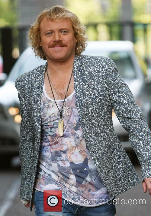 Keith Lemon and Leigh Francis 1
