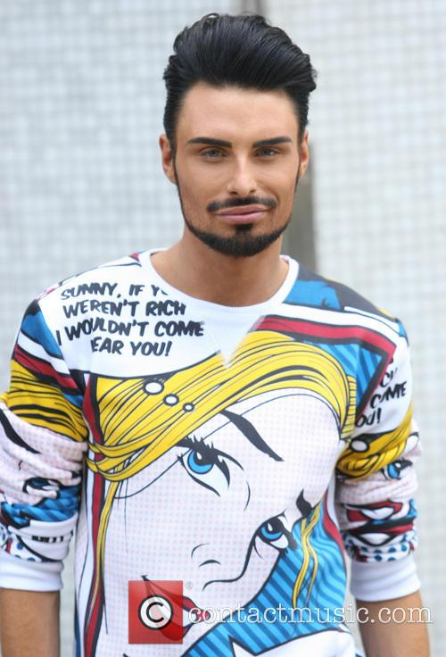 Rylan Clark-neal Has Come Out In Defence Of The X Factor Fix Claims