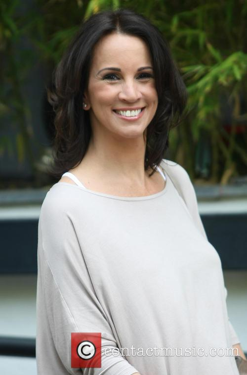 Andrea Mclean 2