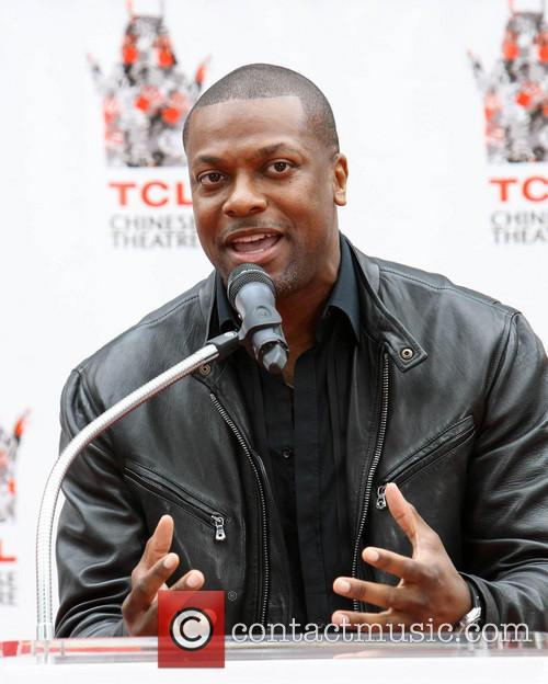 Chris Tucker 10