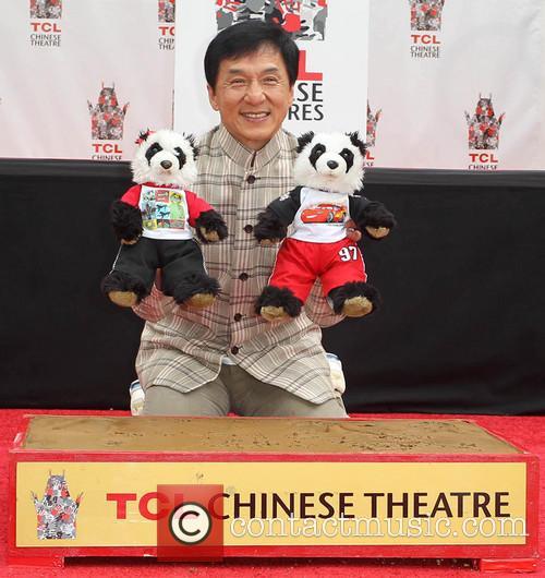 Jackie Chan 7