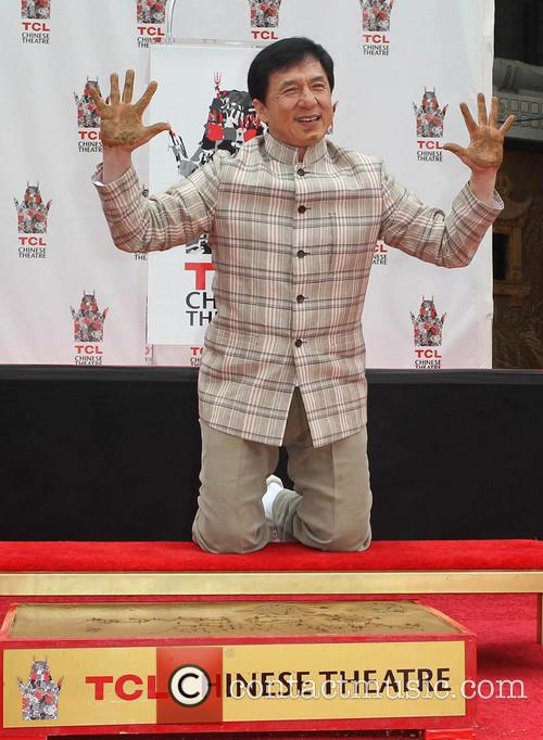 Jackie Chan 11
