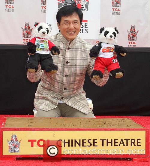 Jackie Chan 16