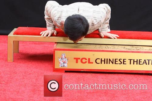 Jackie Chan 18