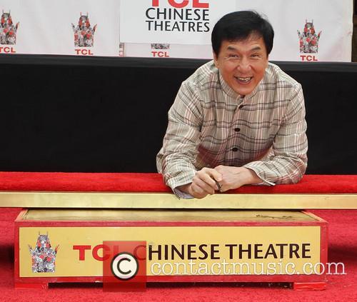 Jackie Chan 19