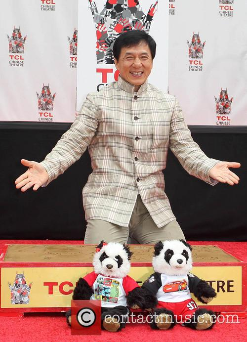 Jackie Chan 24