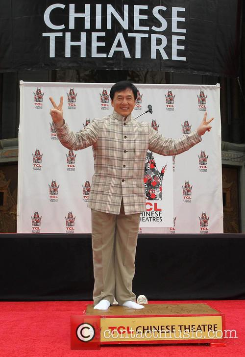 Jackie Chan 27