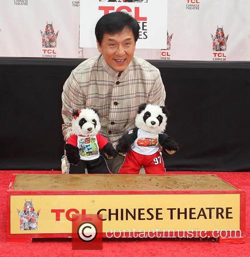 Jackie Chan 28