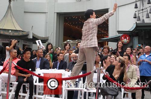Jackie Chan 30