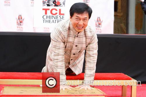 Jackie Chan 32